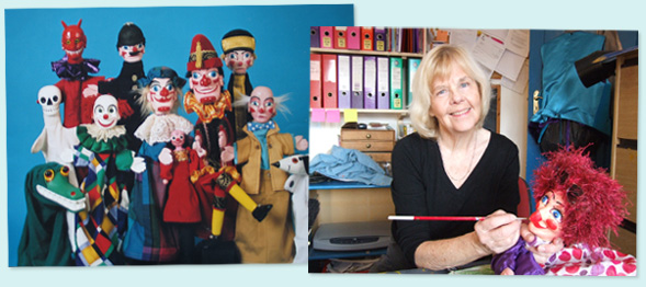 punch-and-judy-puppets